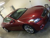 Picture of 2015 Infiniti Q60 Base Convertible, exterior