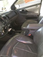 Picture of 1998 Dodge Intrepid 4 Dr ES Sedan, interior