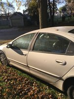 Picture of 1998 Dodge Intrepid 4 Dr ES Sedan