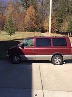 Picture of 2003 Chevrolet Astro LS AWD