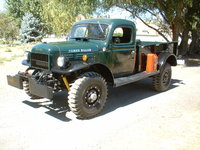 Power Wagon