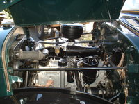 Picture of 1946 Dodge Power Wagon, engine, gallery_worthy