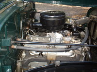 Picture of 1946 Dodge Power Wagon, engine