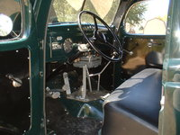 Picture of 1946 Dodge Power Wagon, interior
