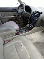 Picture of 1995 Lexus LS 400 Base, interior