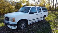 Picture of 1997 GMC Suburban K1500 4WD, exterior