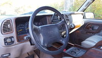 Picture of 1997 GMC Suburban K1500 4WD, interior