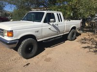Picture of 1991 Ford F-150 STD 4WD Extended Cab SB, exterior