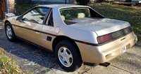 Picture of 1987 Pontiac Fiero Base, exterior