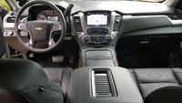 Picture of 2016 Chevrolet Suburban LTZ 1500, interior