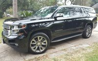 Picture of 2016 Chevrolet Suburban LTZ 1500, exterior