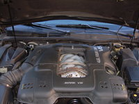 Picture of 1993 Lincoln Mark VIII 2 Dr STD Coupe, engine