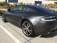 Picture of 2010 Aston Martin V8 Vantage Coupe, exterior