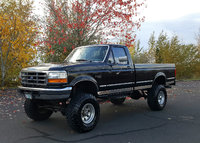Picture of 1995 Ford F-350 2 Dr XLT Standard Cab LB, exterior