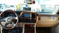 Picture of 2005 Cadillac Escalade ESV AWD, interior, gallery_worthy