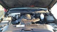 Picture of 2005 Cadillac Escalade ESV AWD, engine, gallery_worthy