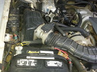Picture of 1991 Mazda Navajo 2 Dr STD 4WD SUV, engine