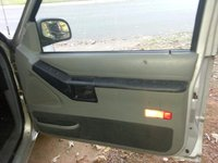 Picture of 1991 Mazda Navajo 2 Dr STD 4WD SUV, interior