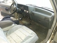 Picture of 1991 Mazda Navajo 2 Dr STD 4WD SUV, interior, gallery_worthy