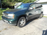 Picture of 2002 Chevrolet TrailBlazer EXT LT, exterior
