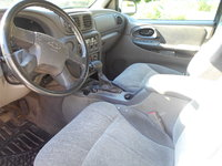 Picture of 2002 Chevrolet TrailBlazer EXT LT, interior
