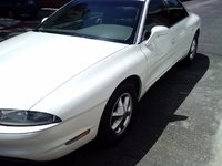 1996 Oldsmobile Aurora Picture Gallery