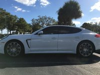 Picture of 2015 Porsche Panamera S, exterior, gallery_worthy