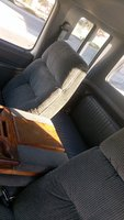 Picture of 1991 Ford F-250 2 Dr XL Extended Cab LB, interior