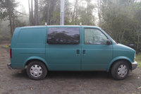 Picture of 1999 Chevrolet Astro Passenger Van Extended, exterior