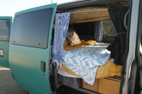 Picture of 1999 Chevrolet Astro Passenger Van Extended, interior
