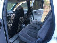 Picture of 1998 Dodge Durango 4 Dr SLT 4WD SUV, interior