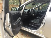 Picture of 2015 Nissan Leaf SL, interior