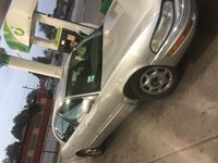 Picture of 1999 Buick Park Avenue Ultra FWD, exterior, gallery_worthy