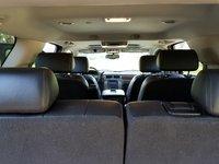 Picture of 2010 GMC Yukon SLT1 4WD, interior