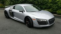 Picture of 2015 Audi R8 V10 Competition, exterior