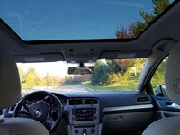 Picture of 2016 Volkswagen Golf 1.8T SE PZEV, interior