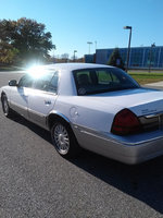 Picture of 2008 Mercury Grand Marquis LS, exterior