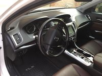 Picture of 2015 Acura TLX 3.5 V6 w/ Advance Pkg, interior