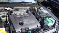 Picture of 2003 INFINITI I35 4 Dr STD Sedan, engine, gallery_worthy