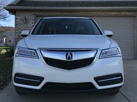 Picture of 2015 Acura MDX SH-AWD with Technology Package, exterior, gallery_worthy