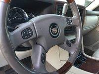 Picture of 2006 Cadillac Escalade ESV AWD, interior