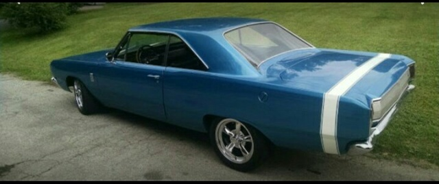Picture of 1967 Dodge Dart