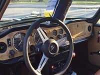Picture of 1973 Triumph TR6, interior