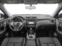 Picture of 2016 Nissan Rogue SL AWD, interior