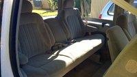 Picture of 1997 Chevrolet Astro LT AWD Passenger Van Extended, interior