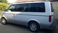 Picture of 1997 Chevrolet Astro LT AWD Passenger Van Extended, exterior
