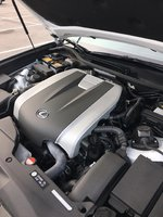 Picture of 2016 Lexus GS 350 F SPORT AWD, engine