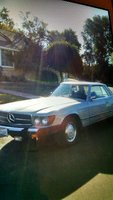 Picture of 1975 Mercedes-Benz 450-Class, exterior