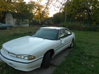 Picture of 1995 Pontiac Bonneville 4 Dr SSEi Supercharged Sedan, exterior