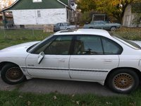 Picture of 1995 Pontiac Bonneville 4 Dr SSEi Supercharged Sedan, exterior, gallery_worthy